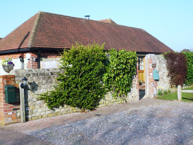 Rookery Farm Barn