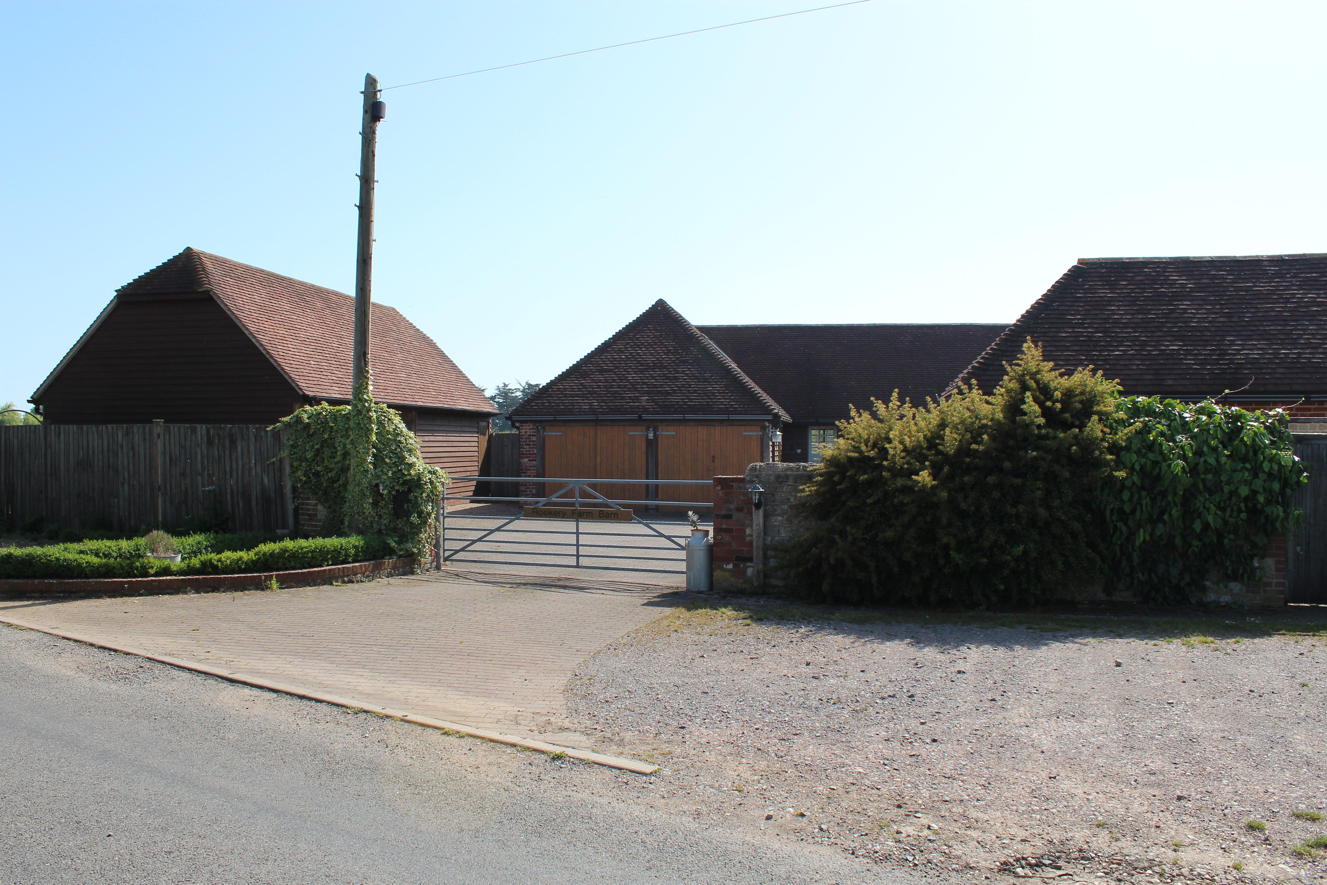 Rookery Farm Barn